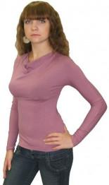 062 Блуза женская (сирень)