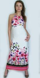 1037 Платье женское