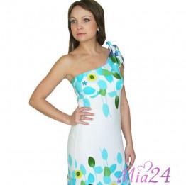 1033 Платье женское