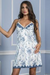 9360 Сорочка женская Blue Rose