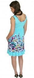 1032 Платье женское