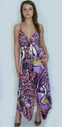 1039-F Платье женское