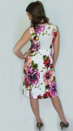 1004 Платье женское
