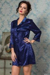 9537 Рубашка женская Angelina Deluxe