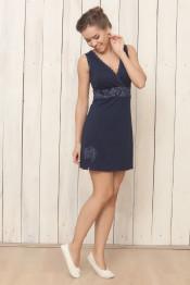1407 Платье-сорочка Enjoy
