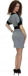 1046 Платье женское