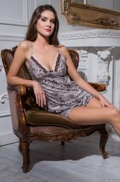 "6372 Пижама женская ""Simona"""