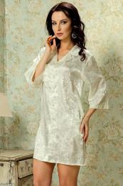7848 Рубашка свадебная Margo