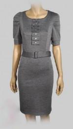 040 Платье женское