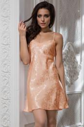 7844 Сорочка женская Margo peach