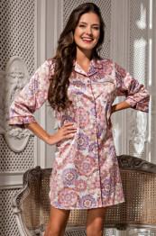 9837 Рубашка женская Anastasia