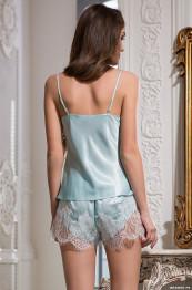 """3195 Пижама шелковая """"Chantal"""""""