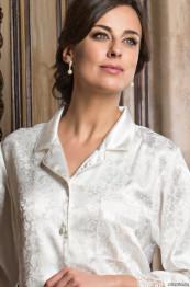 """9537 Рубашка свадебная """"Angelina"""""""