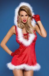 """Комплект """"Santa lady dress"""""""
