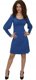 1007 Платье женское