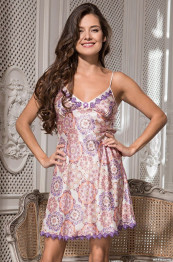 9830 Сорочка женская Anastasia