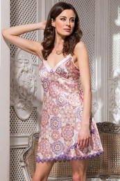 9831 Сорочка женская Anastasia